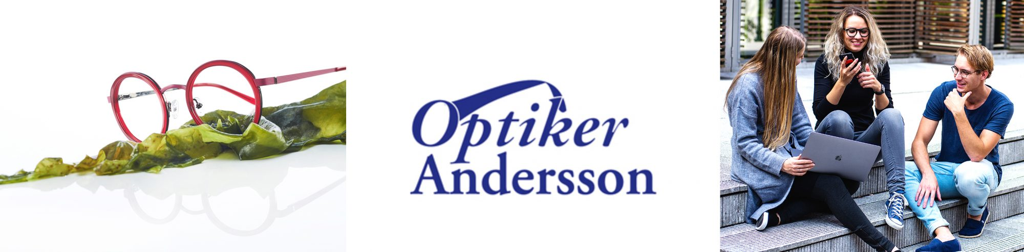 Optiker Andersson